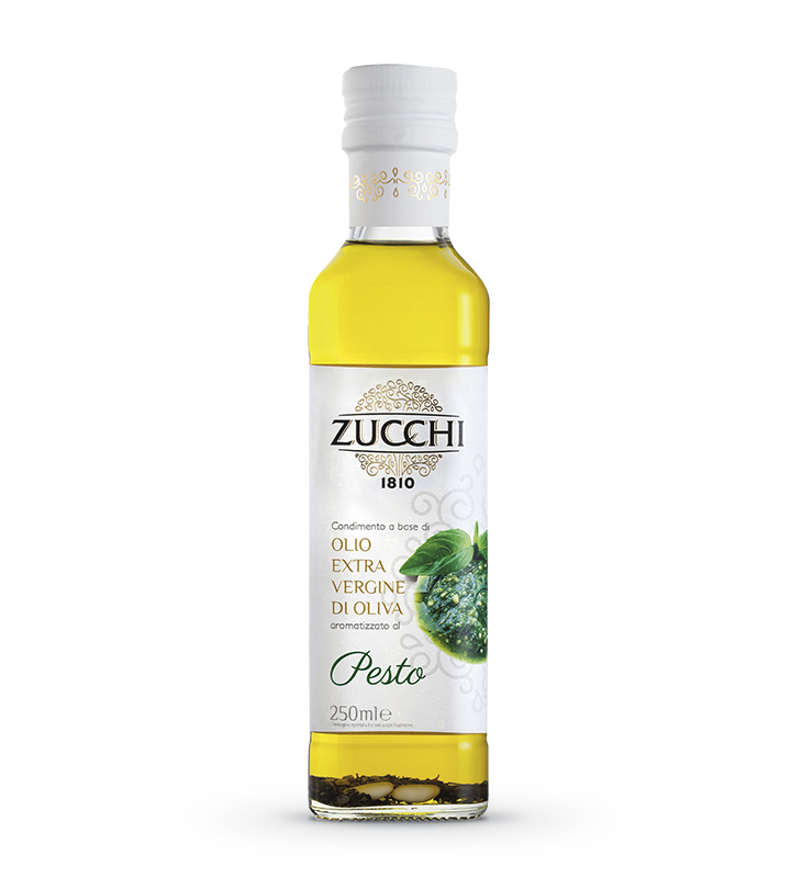 huile olive zucchi