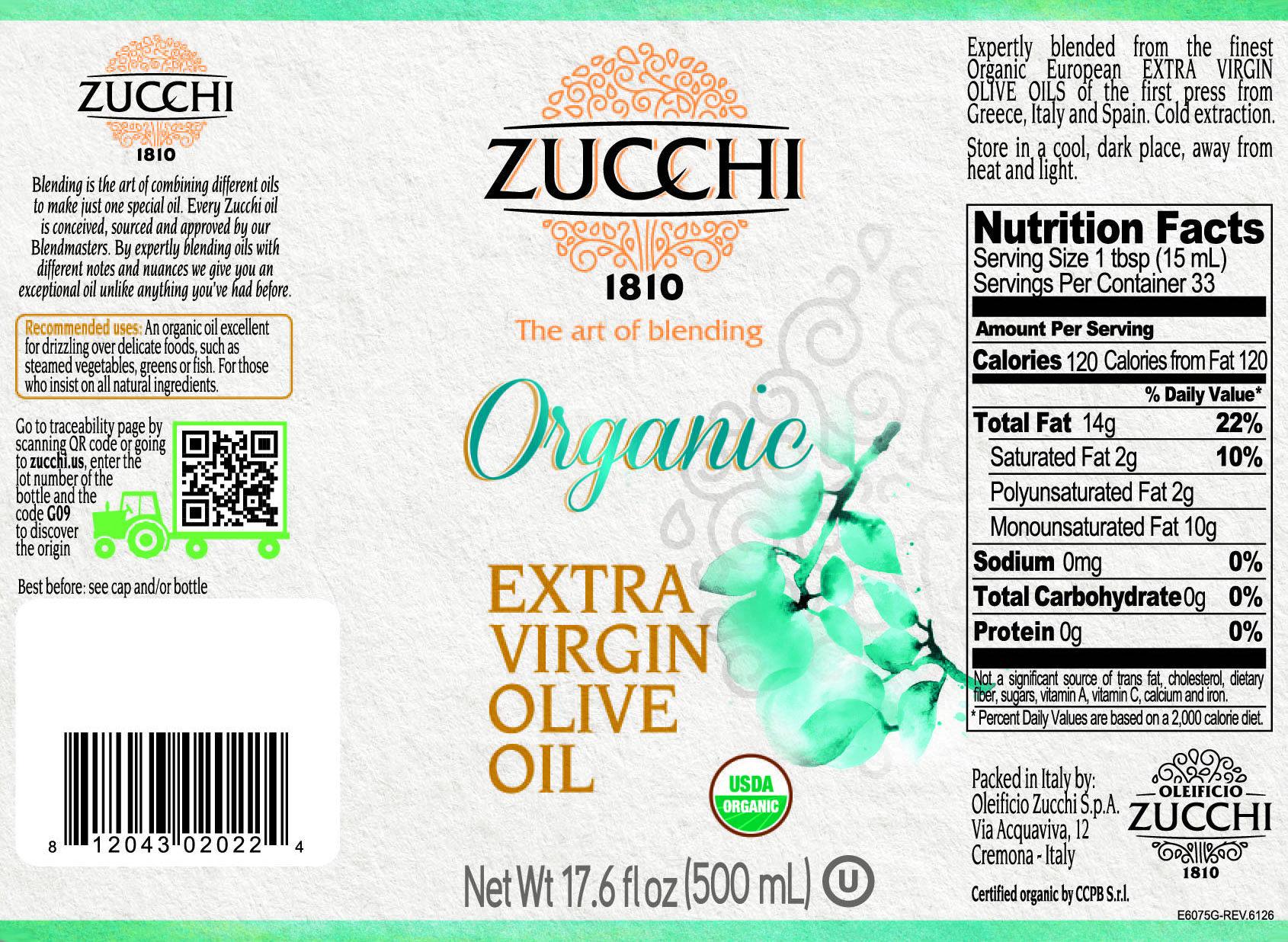 E6075G-Zucchi evo Organic 500ml USA copia