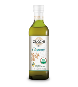 Zucchi: Olive oil and the art of blending