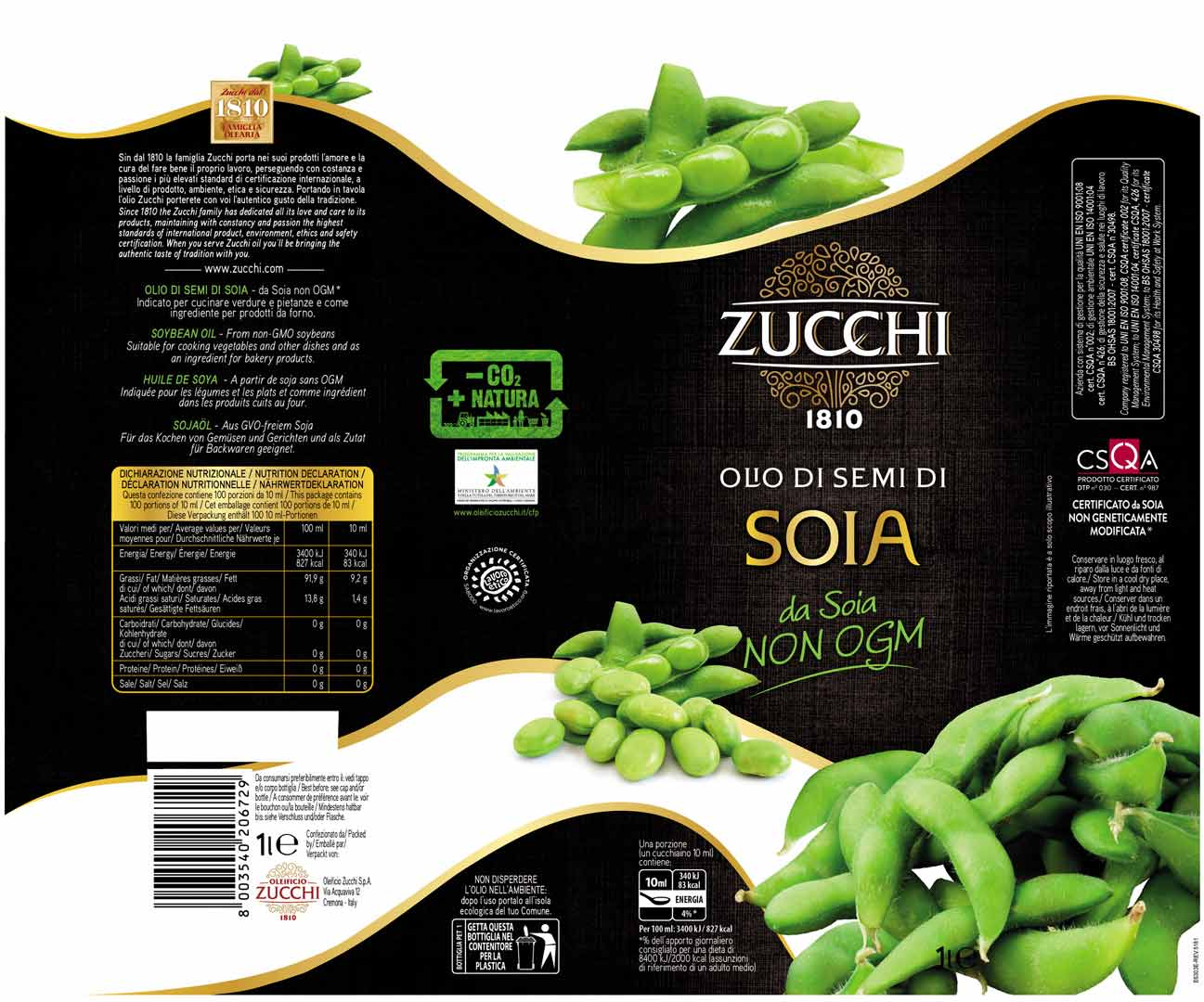 E6303E-Zucchi soia 1l sleeve CFP (It,F,D,Uk)