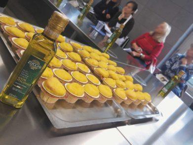 Muffin LCI corso