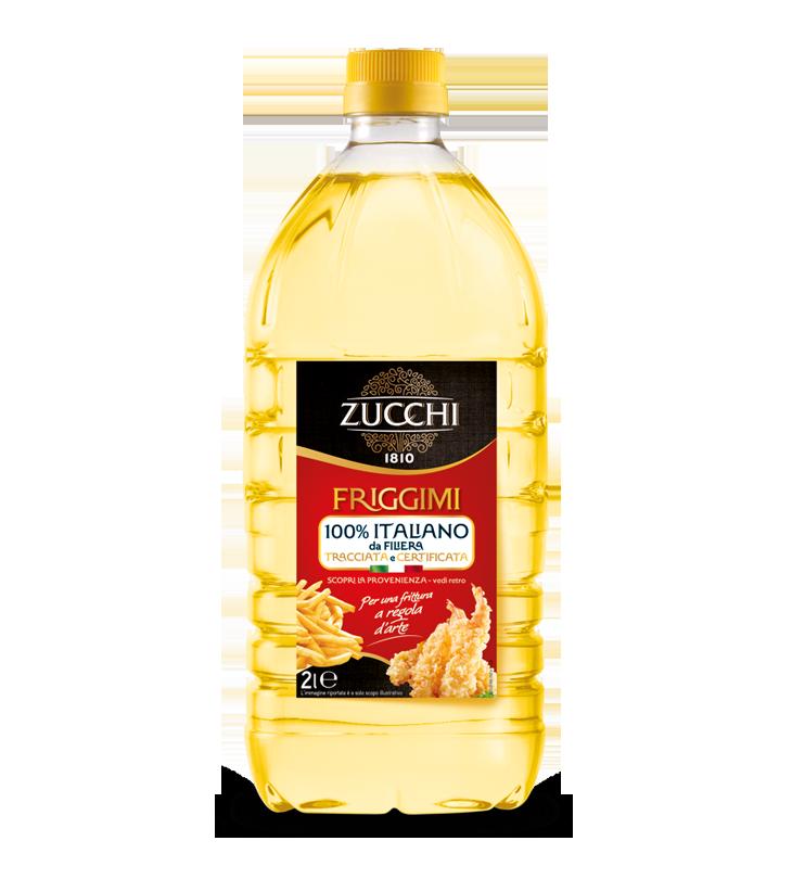 F020059041 Zucchi Friggimi 2l bott trasp