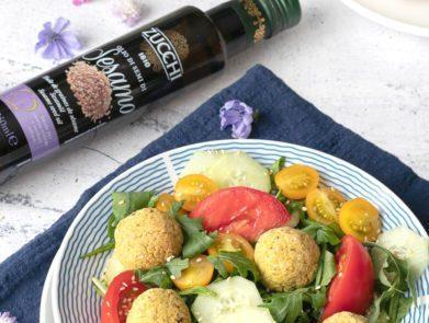 insalata falafel  Thumb