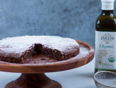 Chocolate Olive Oil Cake - Zucchi-02 - Edited