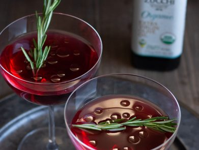 Cranberry Cocktail - Zucchi EVOO-2