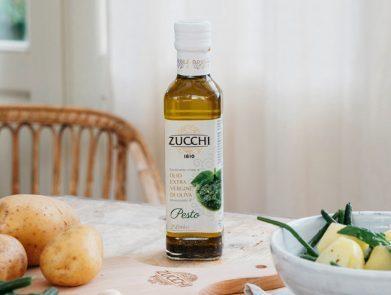 ricetta-insalata-fagiolini-patate-olio-zucchi