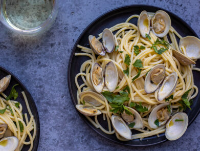 Spaghetti alle Vongole - Zucchi-1