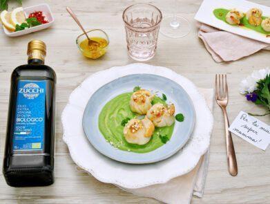 ricetta-capesante-scottate-olio-zucchi